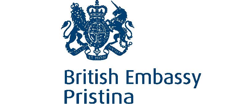 British Embassy Pristina